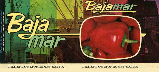 Bajamar Mamía Historia 02