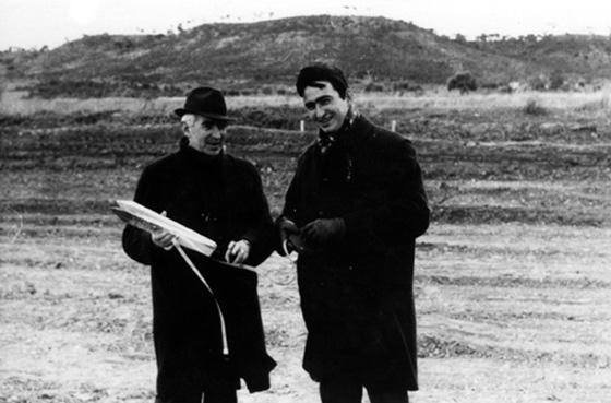 Don Rafael Arnal Montes e hijo, Don Rafael Arnal Castillo