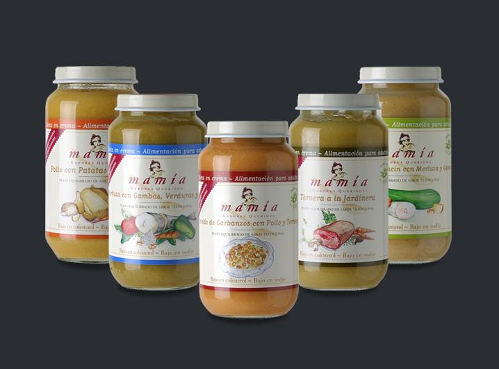 Dieta en Crema Mamía Tienda Online