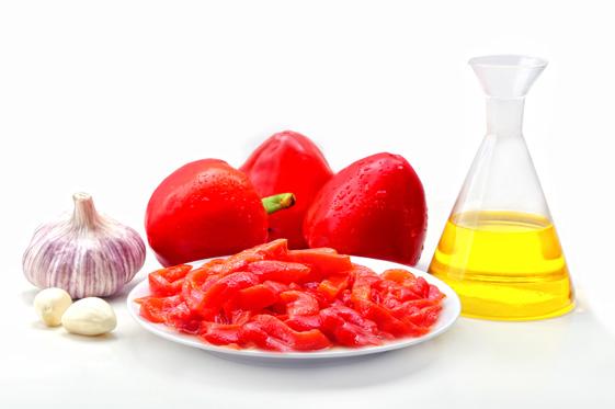 Bajamar Mamia Dieta Mediterranea Aceite Vegetales