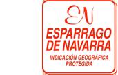 Logo Espárrago DO Navarra