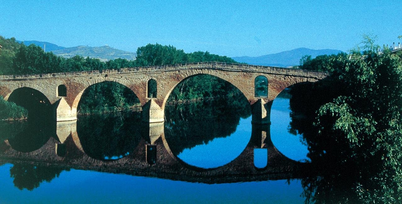 Puente Navarra Bajamar