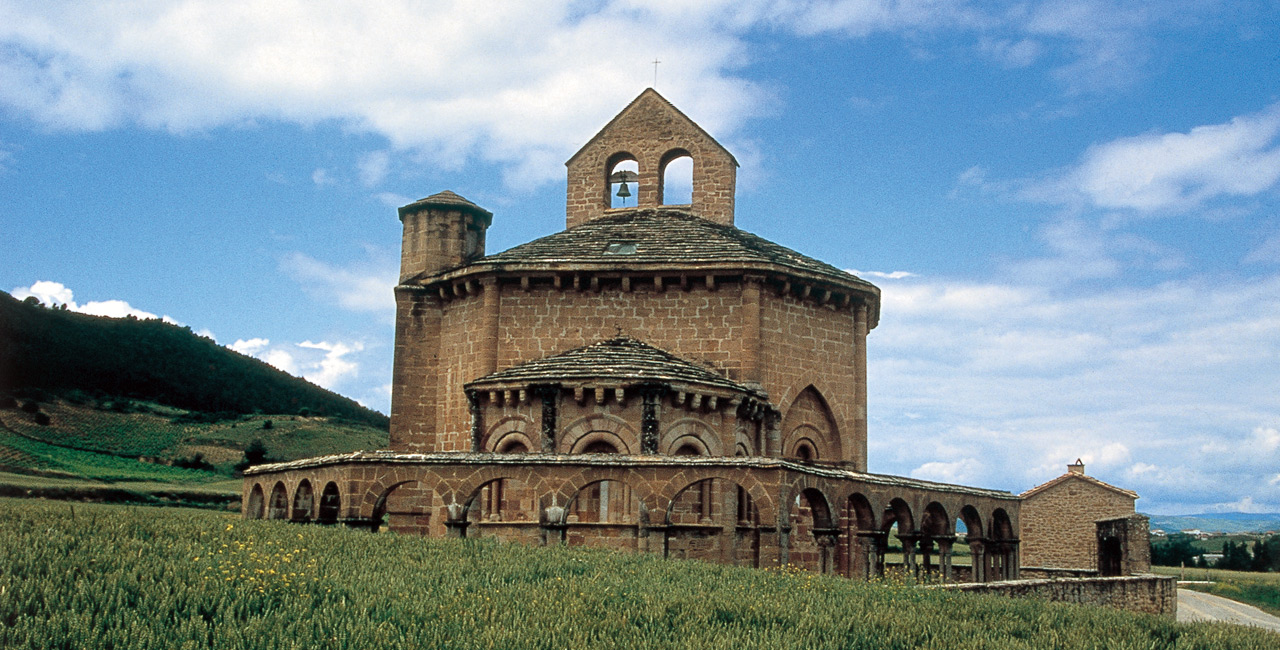 Castillo Navarra Bajamar
