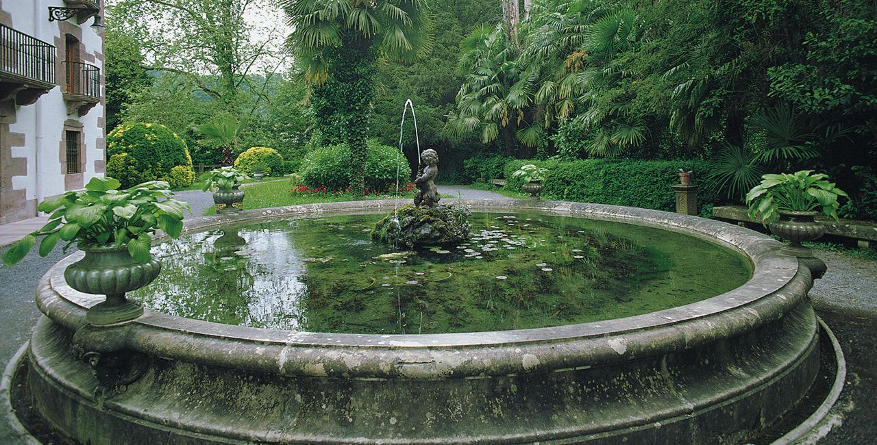 Fuente Navarra Bajamar