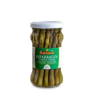 Otros vegetales Bajamar